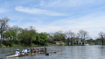 Intro to Rowing 5-4-2019
